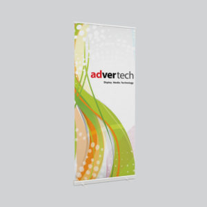 Budget-Roller-Banner | AdverTech Digital Advertising & Media Displays