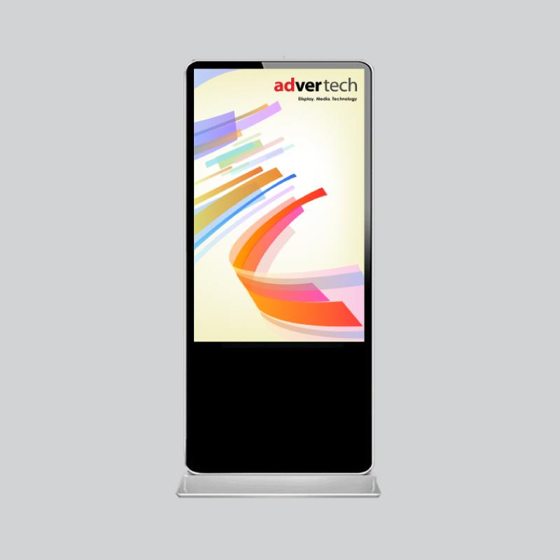 LED-Screen-Standing | AdverTech Digital Advertising & Media Displays