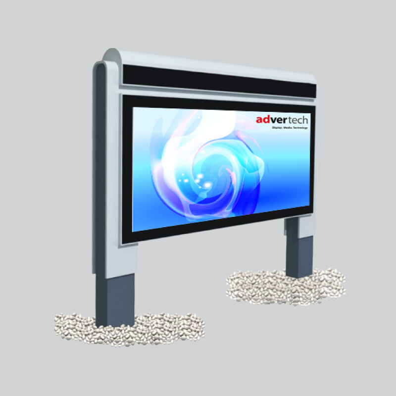 TOP-T27S | AdverTech Digital Advertising & Media Displays